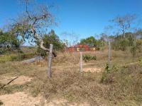 Venda De Sítio No Rural Crioulos Em São Thomé Das Letras-MG