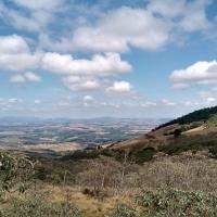 Sítio A Venda Em São Thomé Das Letras no Rural Correias