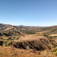 Venda De Terreno No Rural Correias Em São Thomé Das Letras-MG