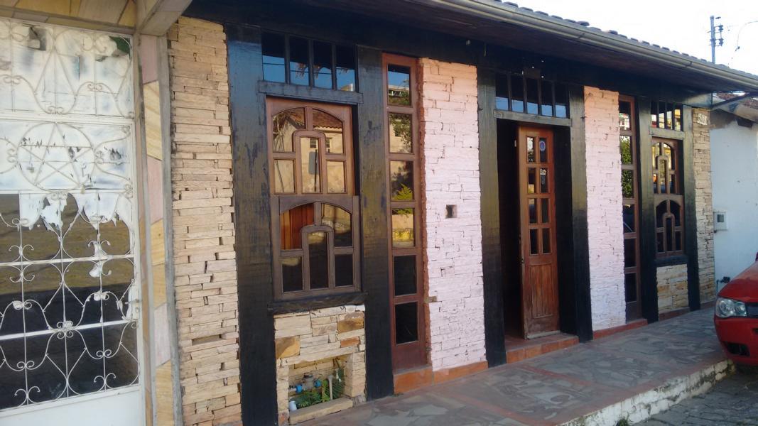 Casa A Venda Em São Thomé Das Letras no Rosário