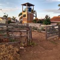 Terreno A Venda Em São Thomé Das Letras no Rural Condomínio São Francisco