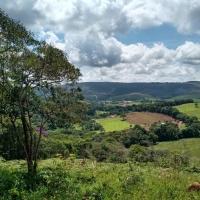 Terreno A Venda Em São Thomé Das Letras no Rural  Sobradinho de Minas