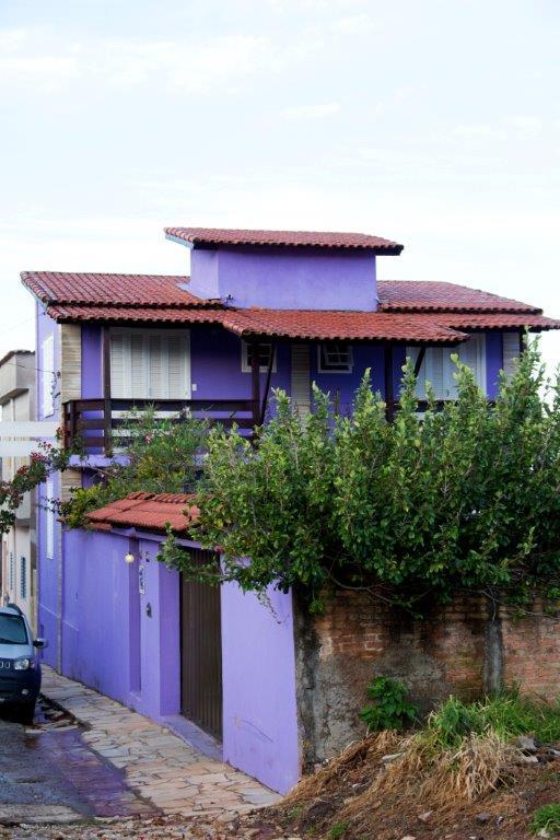 Pousada A Venda Em São Thomé Das Letras no  Alto do Cruzeiro