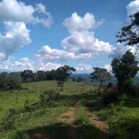 Sítio A Venda Em São Thomé Das Letras no Rural Chapada